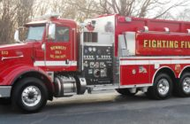 Bennett Volunteer Fire Department