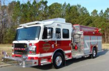 Mitchner's Crossroads Fire Department