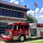 Drewry Volunteer Fire Department