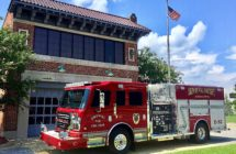 Drewry Volunteer Fire Department
