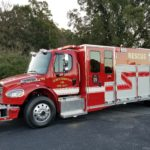 Clinch Mountain Volunteer Fire Department