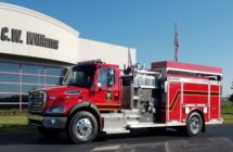 Mars Hill Fire Department