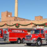 Tabor City Fire Department