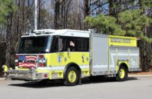 Roanoke County Fire Department