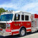 Durham Highway Fire Department
