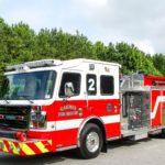 Garner Fire-Rescue