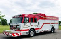 North Iredell Rescue Squad