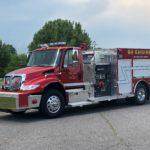 Pine Ridge Volunteer Fire Department
