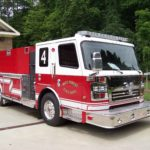 Wake Forest Fire Department