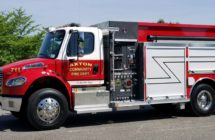 Axton Community Volunteer Fire Department