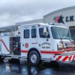 Oakboro Rural Fire Department