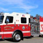 Sanford Fire Department