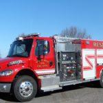Saint Paul Volunteer Fire Department