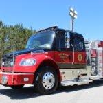 Dillwyn Volunteer Fire Department