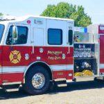 Mocksville Fire Department