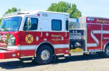 Mocksville Fire Department